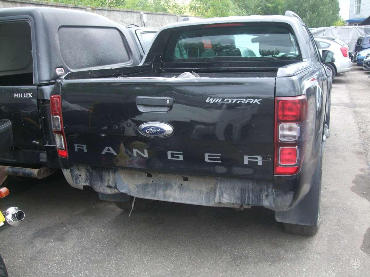 Ford Ranger dalimis. доставка бу запчастей с разтаможкой в минск