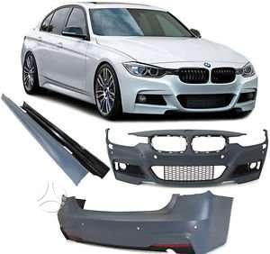 BMW 3 serija. m-performance;m technic;m3 style [ tik f30]-