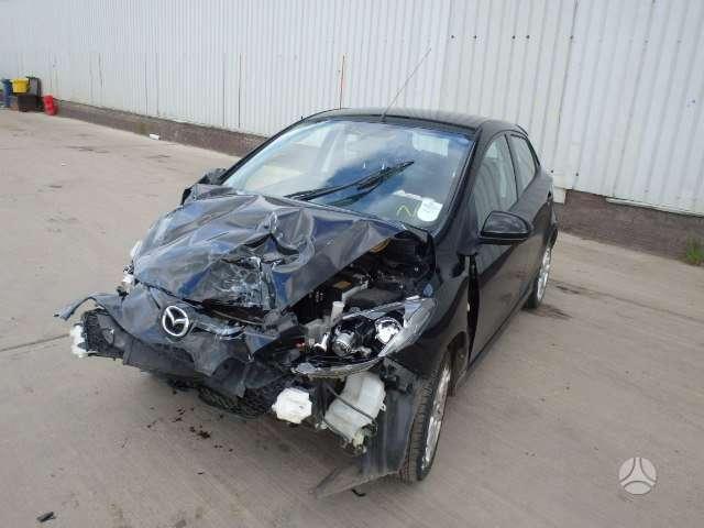 Mazda 2 dalimis. Dalis pristatome panevėžio mieste ir visoje
