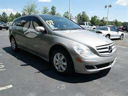 Mercedes-Benz R klasė dalimis. Xenonai,longas,oda juoda 7vietu.