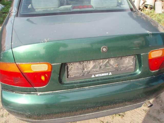 Mitsubishi Carisma dalimis. Audi a4 97m, 1.9tdi a4 96m, 1.8 v5