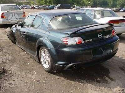 Mazda RX-8. Pristatome i bet kuri lietuvos miesta  dostavka v