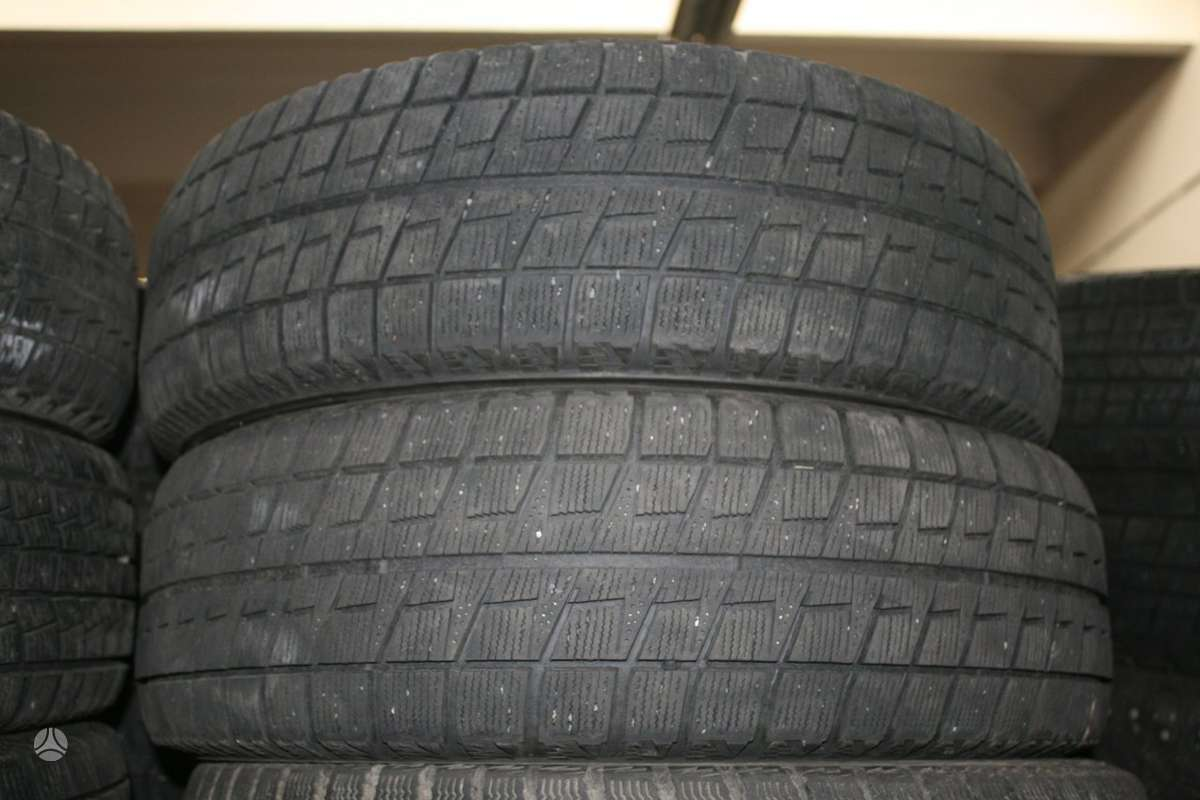 Bridgestone 8 mm Ivairiu gamintoju, universaliosios 195/65 R15