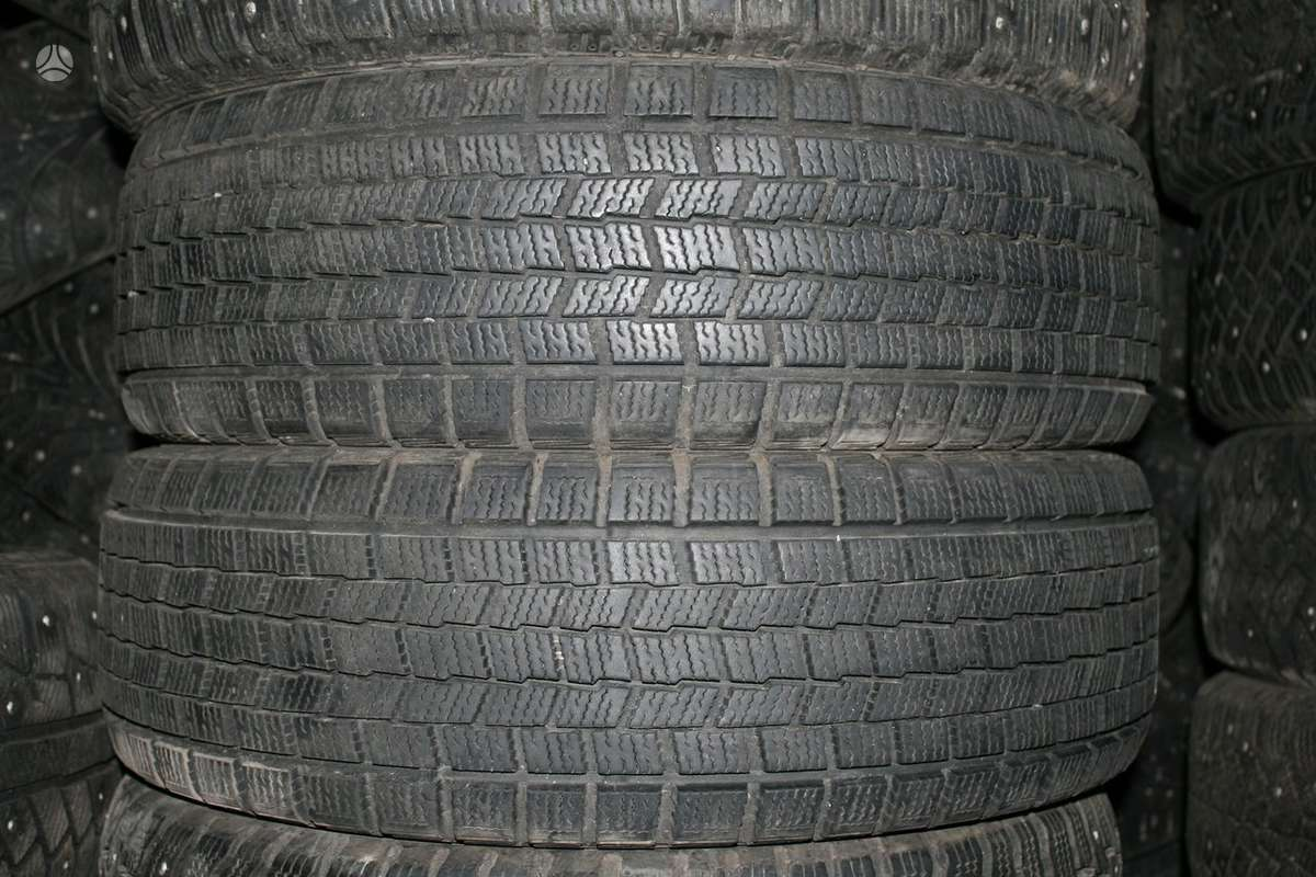 Dunlop 8 mm Ivairiu gamintoju, universaliosios 195/65 R15