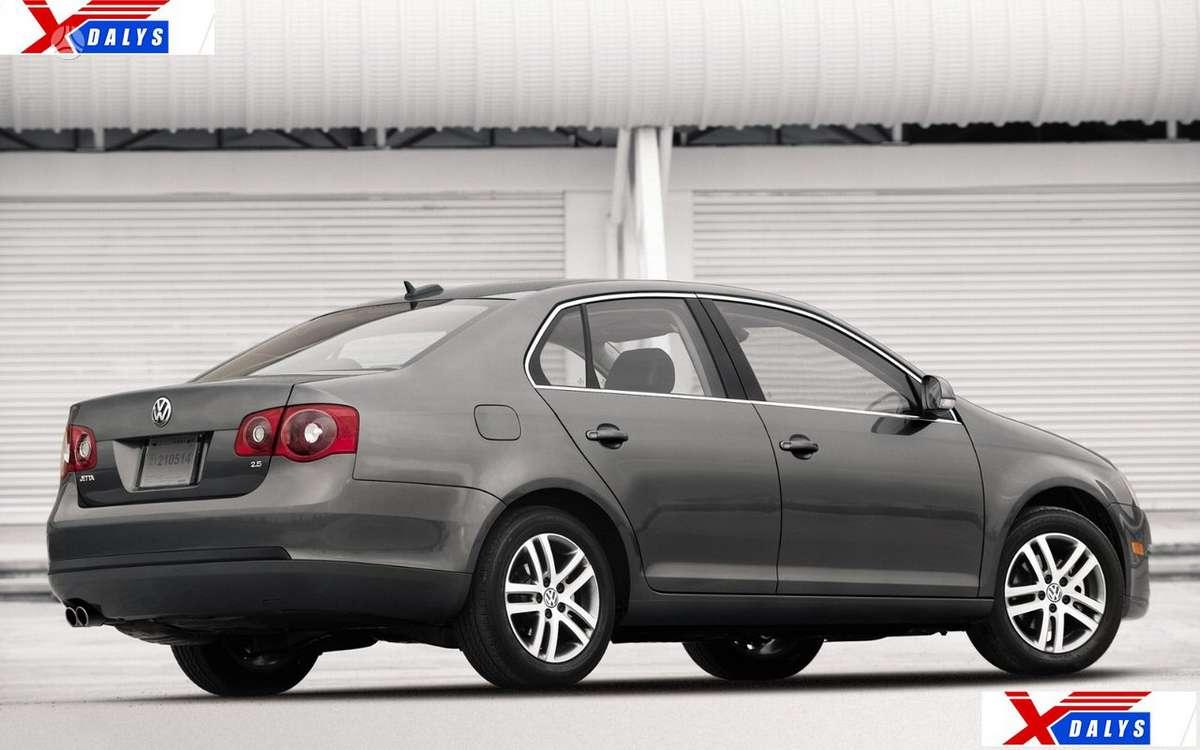 Volkswagen Jetta dalimis. Xdalys.lt  bene didžiausia naudotų