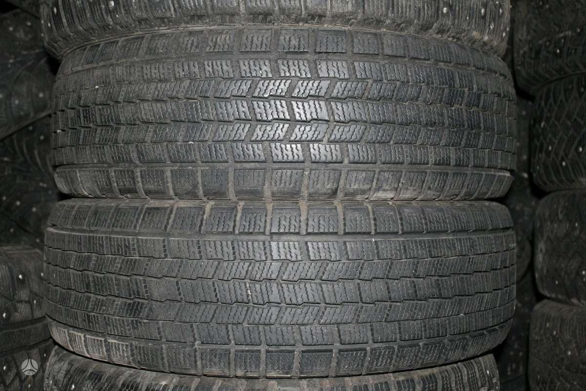 Bridgestone VISOS PADANGOS nuo 15e, universaliosios 185/65 R15