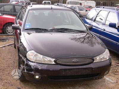 Ford Mondeo. Mondeo (93-99)is vokietijos(1.6,1.8,1.8td,2.0,2.5),