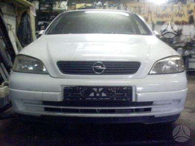 Opel Astra. Astra is vokietijos,dalimis.3d.-5hbk,;sedanas.