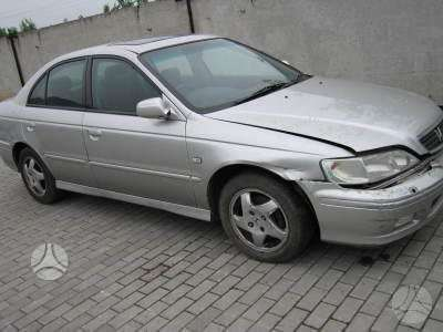 Honda Accord. Japoniski ir korejietiski automobiliai dalims www.