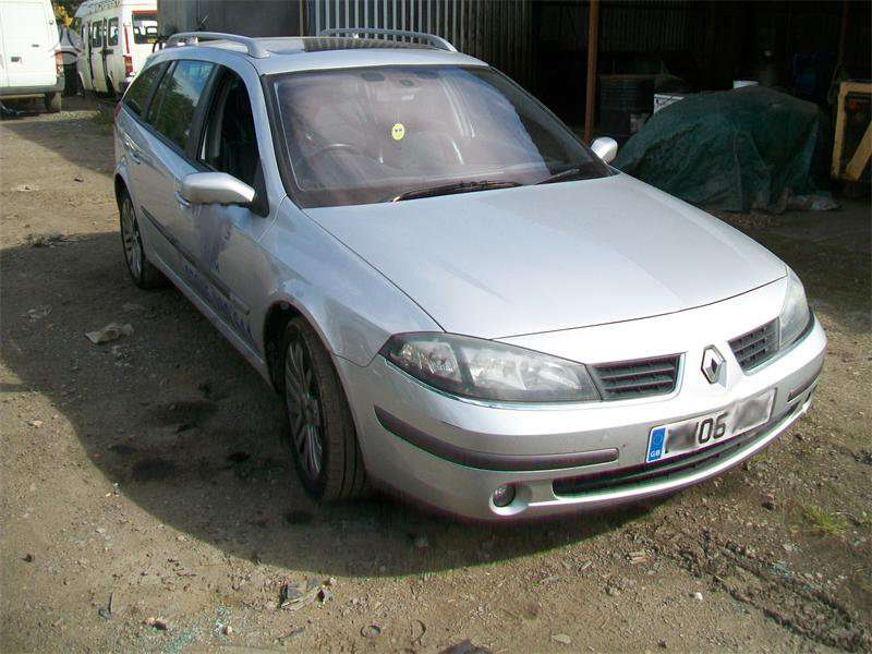 Renault Laguna. Tel; 8-633 65075 detales pristatome beveik