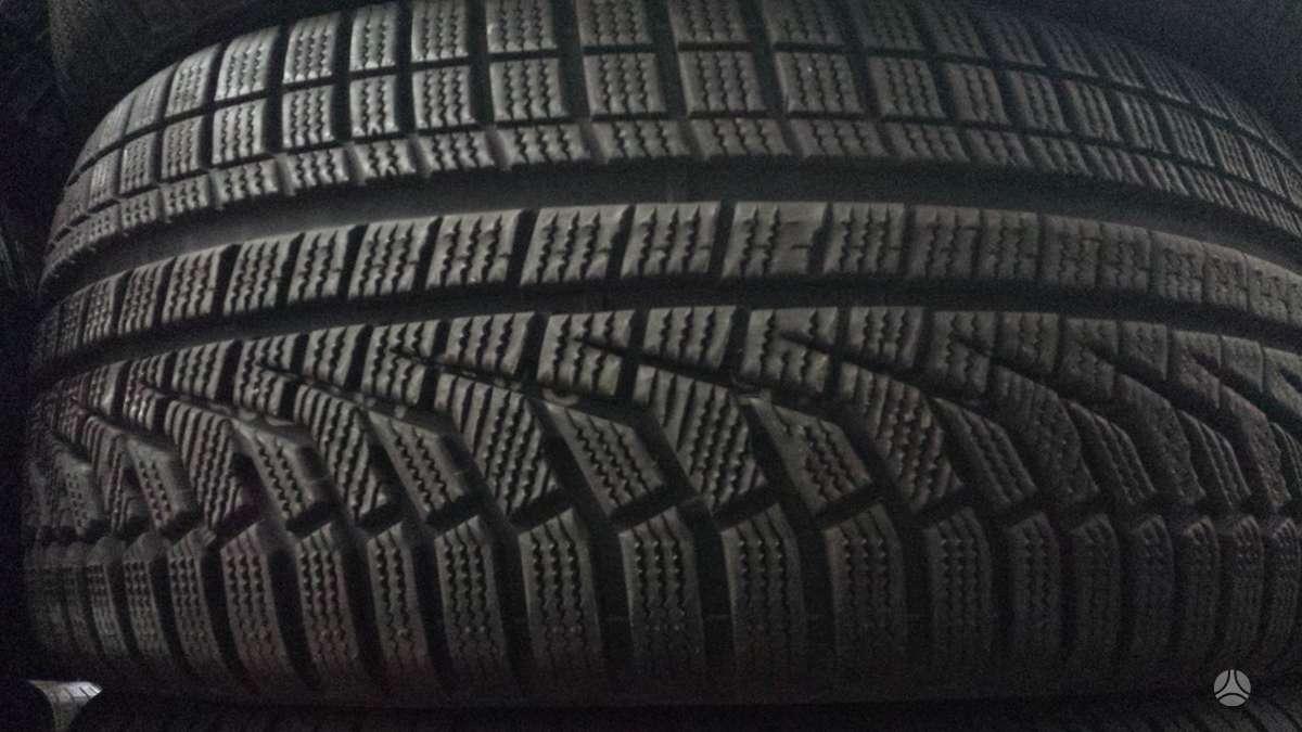 Michelin 8 mm, universaliosios 225/55 R17