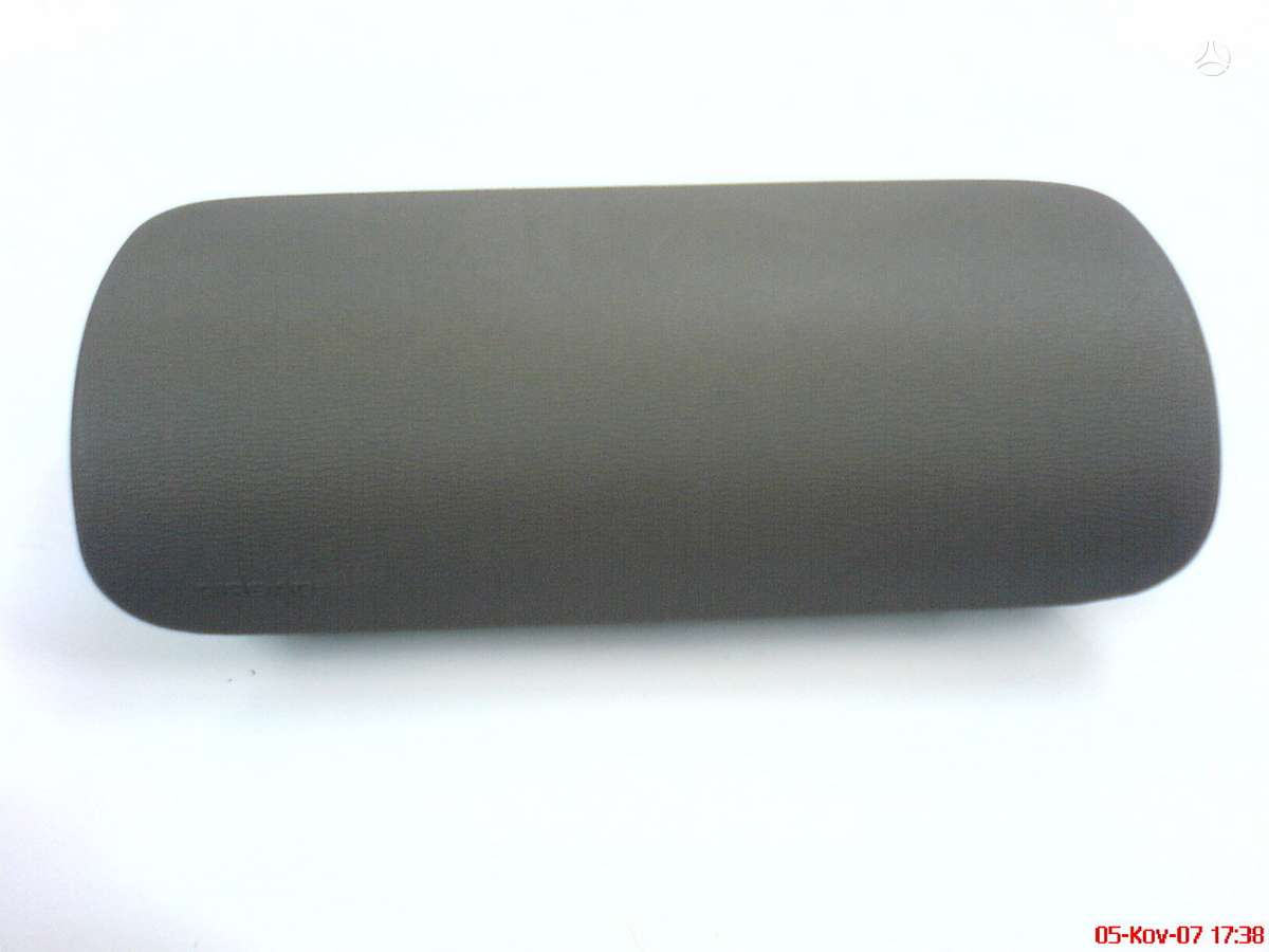 Audi A3 oro pagalvės