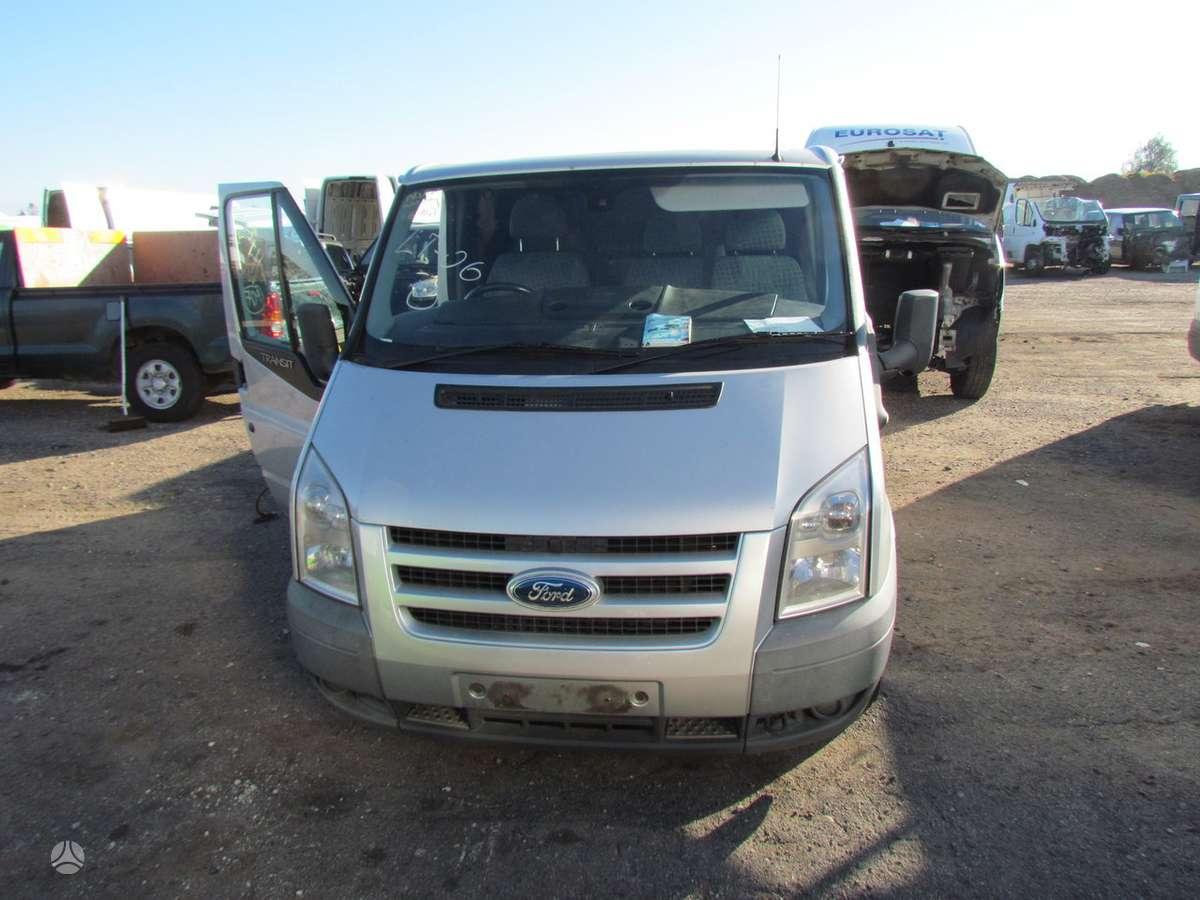 Ford Transit. Papild.tel.867027611