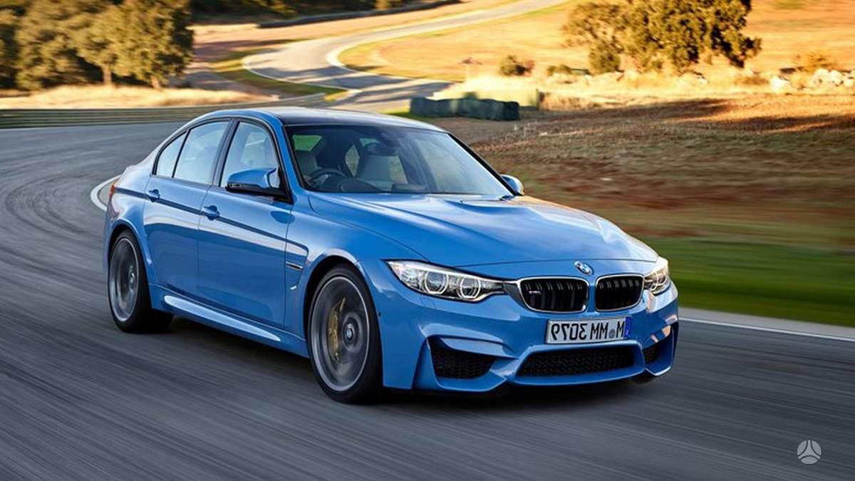 BMW M3 dalimis. !!!! tik naujos originalios dalys !!!!  !!!