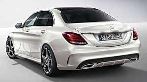 Mercedes-Benz C63 AMG dalimis. !!!! tik naujos originalios dalys