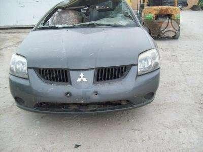 Mitsubishi Galant. Pristatome i bet kuri lietuvos miesta