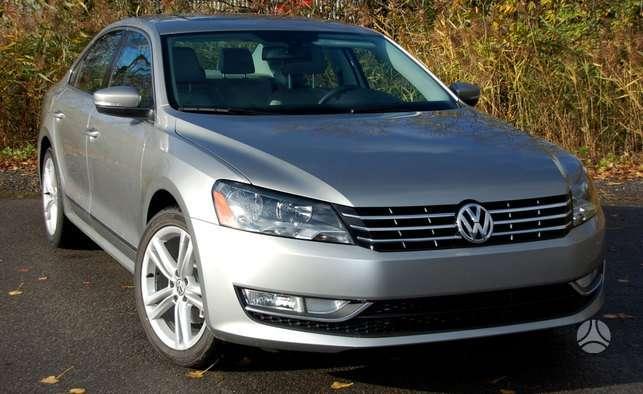 Volkswagen Passat dalimis. !!!! tik naujos originalios dalys !!!!