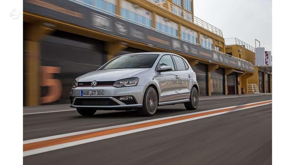 Volkswagen Polo dalimis. !!!! tik naujos originalios dalys !!!!