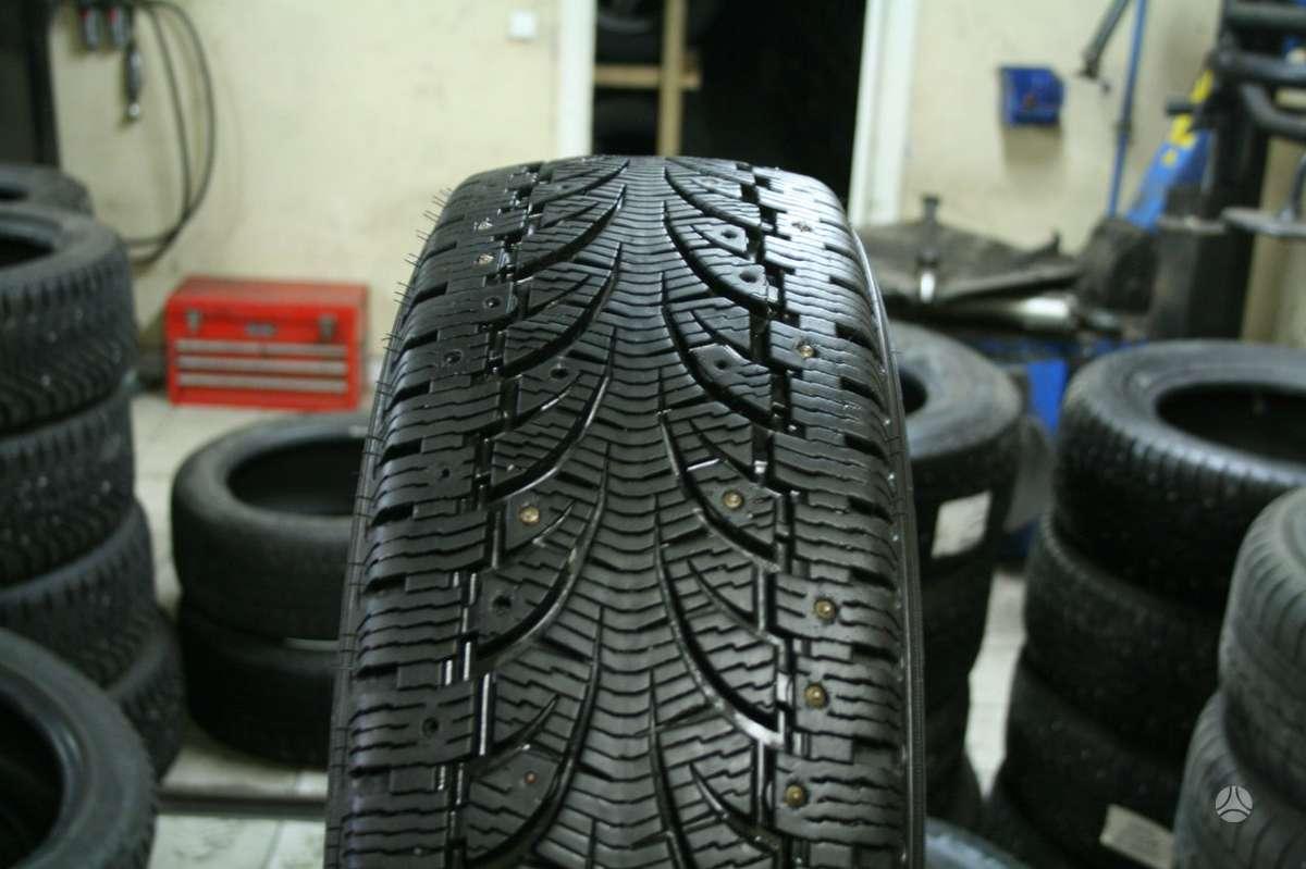 Pirelli, Žieminės 215/65 R16