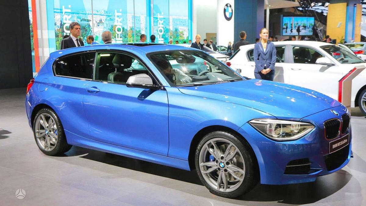 BMW 1 serija dalimis. !!!! naujos originalios dalys !!!! !!! нов