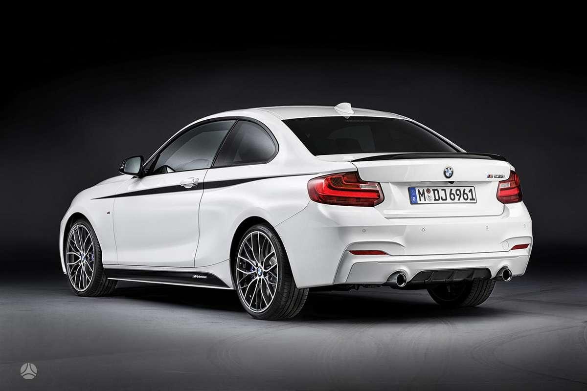 BMW 2 serija dalimis. !!!! naujos originalios dalys !!!! !!! нов