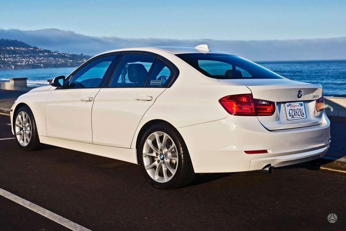 BMW 3 serija dalimis. !!!! tik naujos originalios dalys !!!!  !