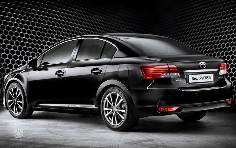 Toyota Avensis dalimis. !!!! tik naujos originalios dalys !!!!