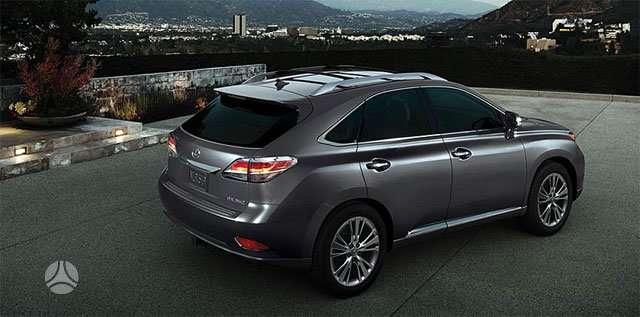 Lexus RX klasė dalimis. !!!! naujos originalios dalys !!!! !!! н