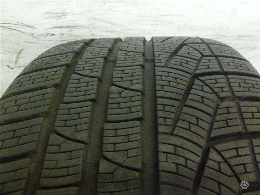 Bridgestone, universaliosios 225/50 R17