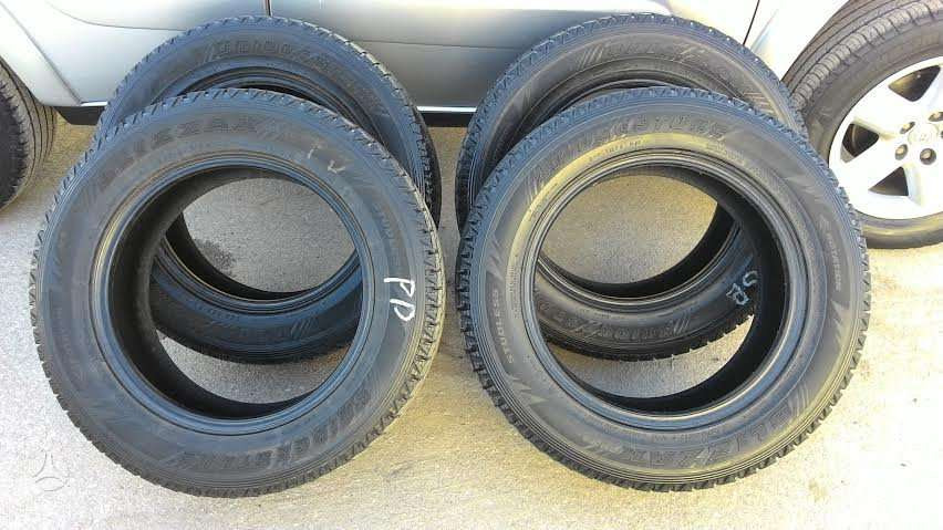 Bridgestone BLIZZAK DM, Žieminės 225/65 R17