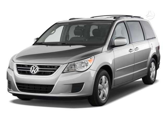 Volkswagen Routan