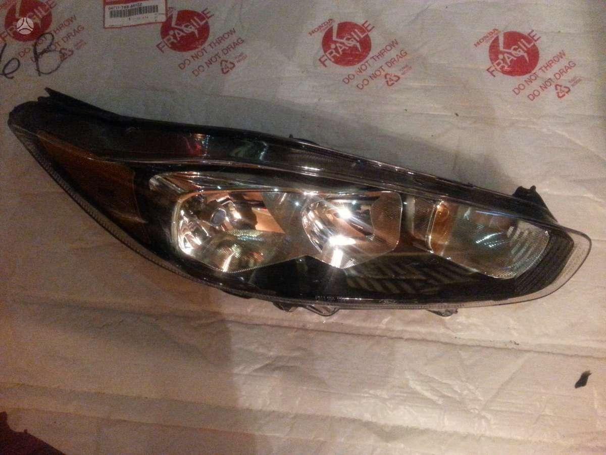 Ford Fiesta. D2bz-13008-d d2bb-13w029-bc ae83-17683-a