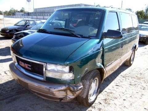 GMC Safari dalimis. Chevrolet astro, 4x4.   www. v8import. com :