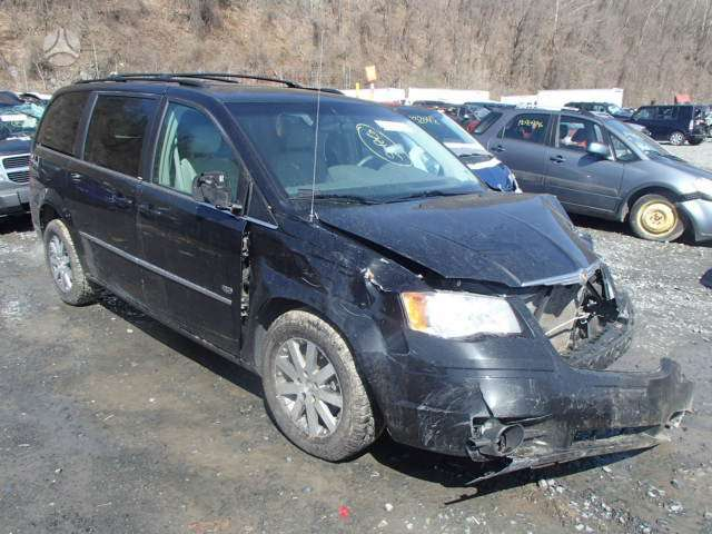 Chrysler Grand Voyager dalimis. used and new parts for us cars.
