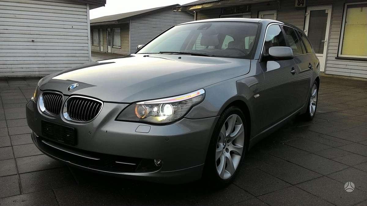 BMW 535, 3.0 l., universalas