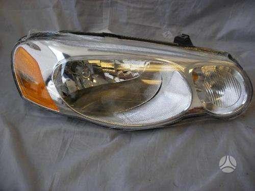 Chrysler Sebring. Chrysler sebring ac condencer 2001-2005
