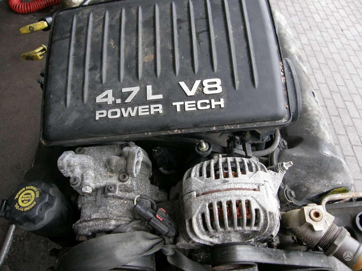 Jeep Grand Cherokee. .  buferio nera