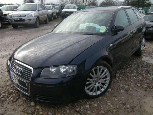 Audi A3. 2,0tdi, bmn,..greiciu deze hxs.