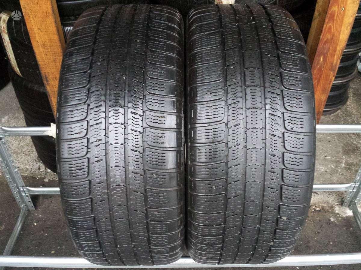 Michelin LATITUDE ALPIN HP apie 6mm, Žieminės 235/55 R17