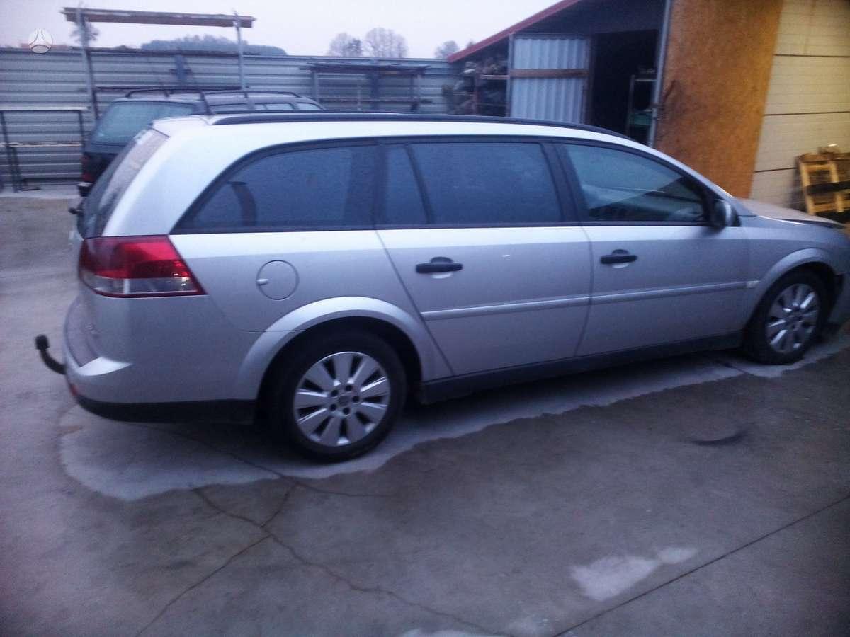 Opel Vectra dalimis. Automobiliu dalys.......automobiliu