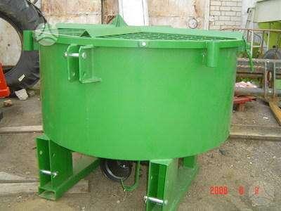 -Kita-, techmagri, betono gamybos įrenginiai