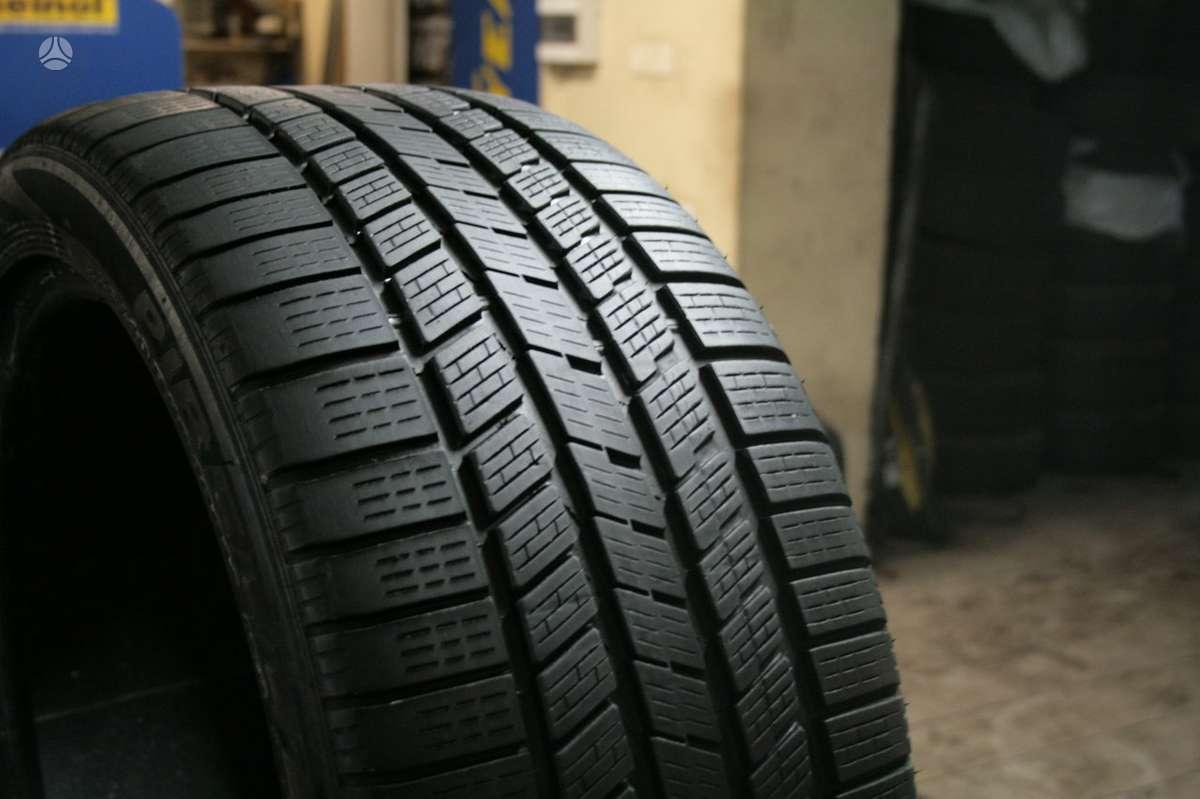 Pirelli Scorpion Ice&Snow, Žieminės 275/40 R20