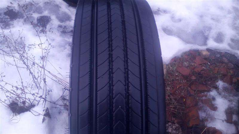 Bridgestone R227, kita 265/70 R19,5