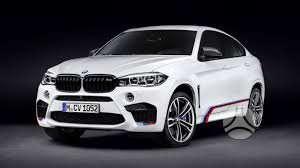 BMW X6 M. Naujų originalių automobilių detalių užsakymai