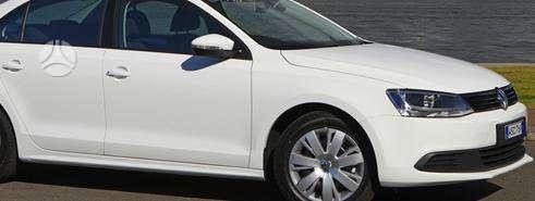 Volkswagen Jetta dalimis. Kėbulo dalis, radiatorius 8 613 92902 (