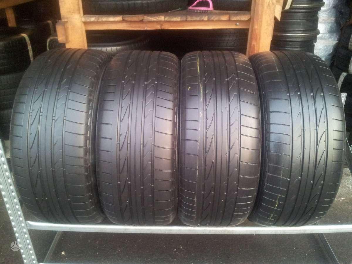 Bridgestone DUELER H/P SPORT apie 7mm, vasarinės 265/50 R19