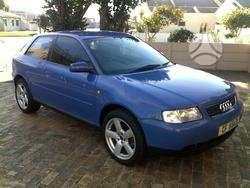 Audi A3. Dalimis 865739339 europ.