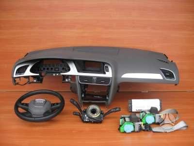 Audi A4 dalimis.  vilnius - kaunas