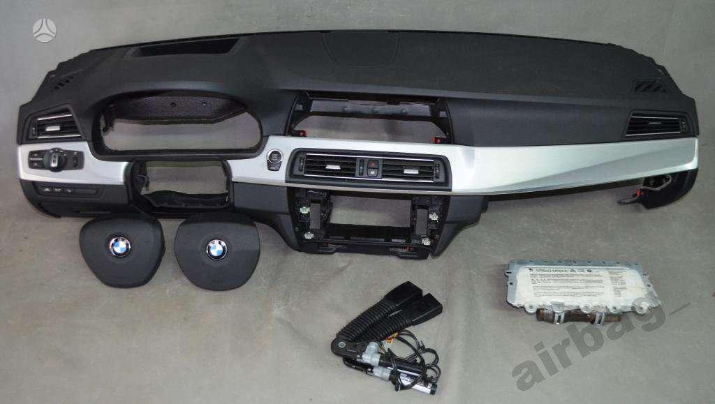 BMW 5 serija dalimis.  vilnius - kaunas