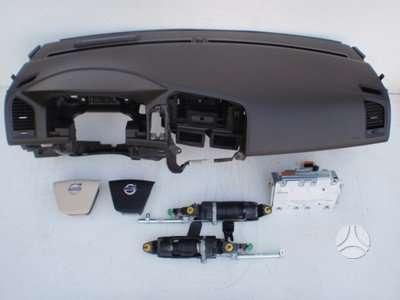 Volvo XC60 dalimis.  vilnius - kaunas